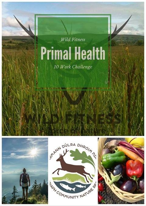 health-challenge-poster